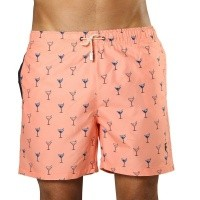 Afbeelding van Swim Short Venice Cocktail