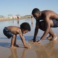 Afbeelding van Zwemshort Venice Crabs Son