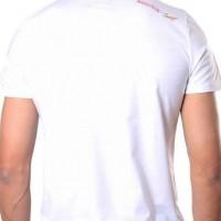 Afbeelding van Molokai T-Shirt Weiß