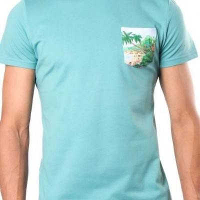 Foto van Molokai T-shirt Grün
