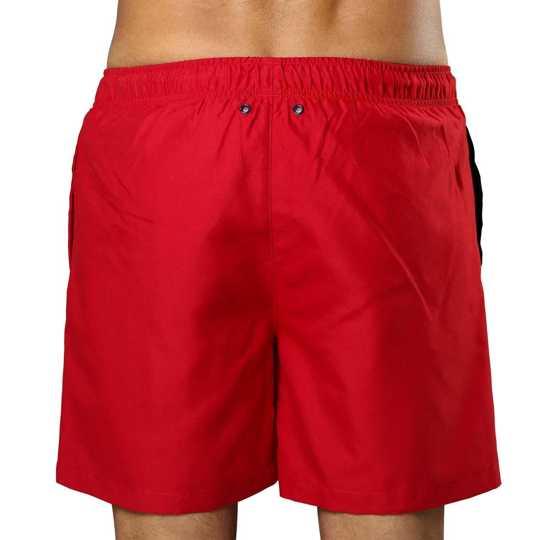 05a012ada5 Swim Short Miami Apple Red