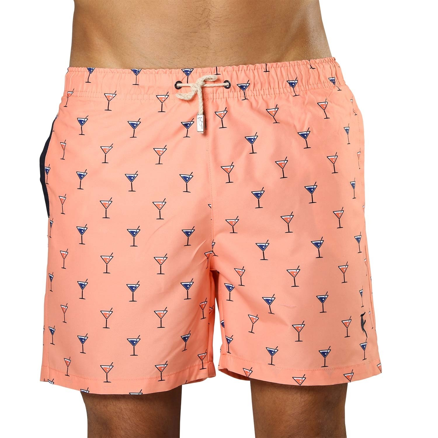 Swim Short Venice Cocktail