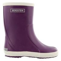 Foto van Bergstein Rainboot purple