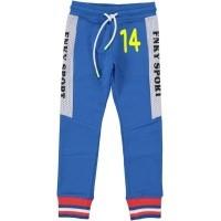 Foto van Funky XS - Sports pants kobalt wi18