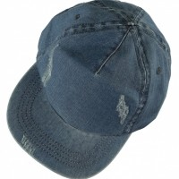 Foto van Name it Nitbadry medium blue denim zo17