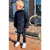 Foto van Name it - Jongens parka sky captain wi18