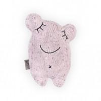 Foto van Jollein - Knuffel confetti monster vintage pink
