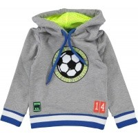 Foto van Funky XS - Ball sweat wi18