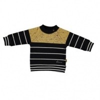 Foto van Bess - Girls sweater 18608 wi18