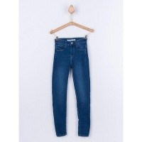 Foto van Tiffosi - Emma 10023378 meisjes jeans wi18