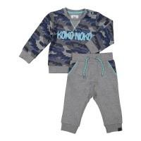 Foto van Koko Noko - Baby boy set 37Z-29829 wi18