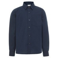 Foto van Name it - Elias blouse dark sapphire wi18