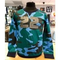 Foto van Legends 22 - LGND-18-760 sweater army wi18