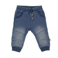Foto van Bess - Boys denim pants 18620 wi18