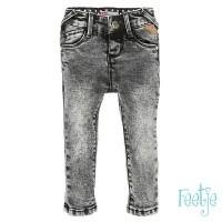 Foto van Feetje - Jeans slimfit 522.01189 grey denim wi18