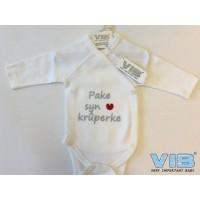 Foto van VIB - Romper Pake syn krÛperke