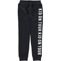 Foto van Name it - Ole sweatpants black wi18