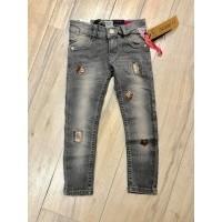 Foto van Cars jeans - Solaine dark used 31317 wi18 pre order
