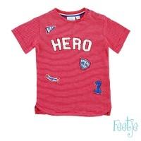 Foto van Feetje - T-shirt jongens 517.00380 zo18