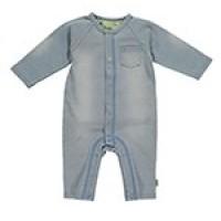 Foto van Bess - Boys suit denim 1810/052 zo18
