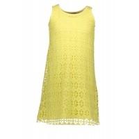 Foto van Bampidano - A802-5837 jurkje soft yellow zo18