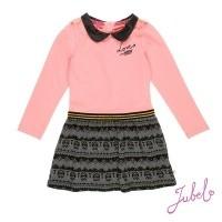 Foto van Jubel - 914.00193 pink jurkje wi18