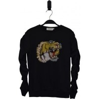 Foto van Hound girls - 7180254 crew neck badges zo18
