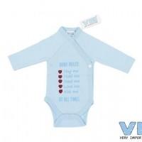 Foto van VIB - Baby rules