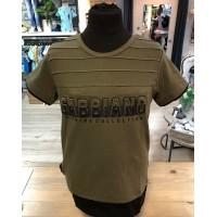 Foto van Gabbiano - 7306 Army t-shirt zo18