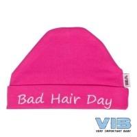 Foto van VIB - Muts Bad hair day fuxia