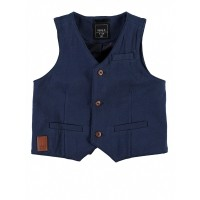 Foto van Name it Nitpoktavson dress blues wi16