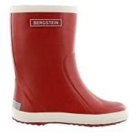 Foto van Bergstein Rainboot rood