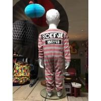 Foto van fun2wear Boefje pyjama pak roze