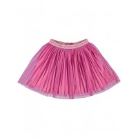 Foto van Name it - Mesh skirt wild orchid zo18