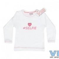 Foto van VIB - Shirt # selfie