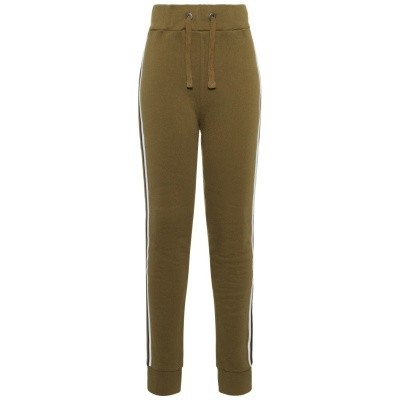 Name it - Sweatpants burnt olive wi18