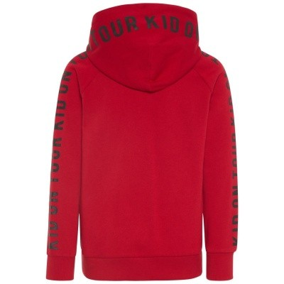 Name it - Sweater jester red wi18