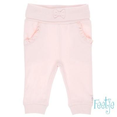 Feetje - Broek 522.01105 roze wi18