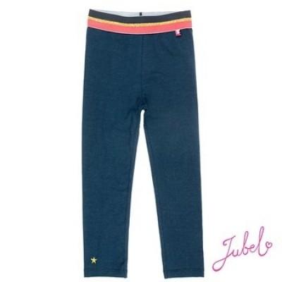 Jubel - 922.00242 legging blue melange wi18