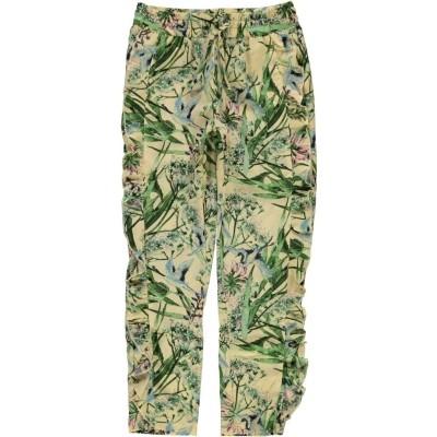 Name it - Inaya pantalon warm sand zo18
