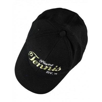 Name it Nithone cap zwart zo17