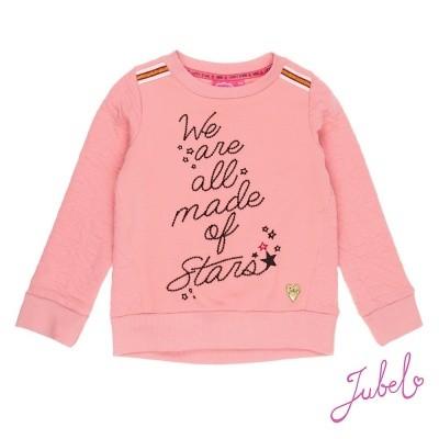 Jubel - 916.00176 pink sweater wi18