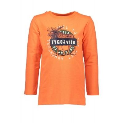 Tygo & vito - 809-6421 shocking orange wi18 PRE ORDER