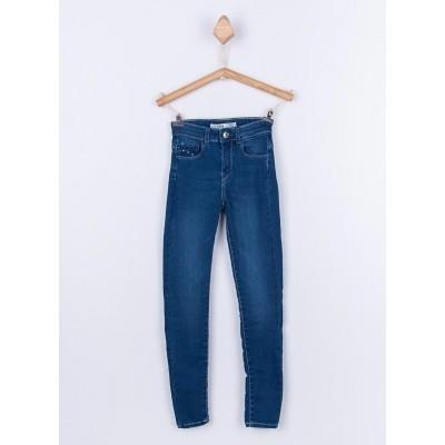 Tiffosi - Emma 10023378 meisjes jeans wi18