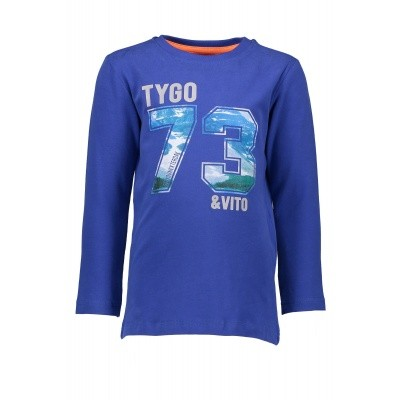 Tygo & vito - 809-6426 cobalt wi18