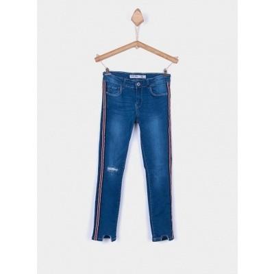 Tiffosi - Blake 10023360 meisjes jeans wi18