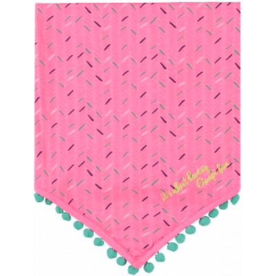 Quapi - Kimmy sjaaltje sweet zigzag zo18