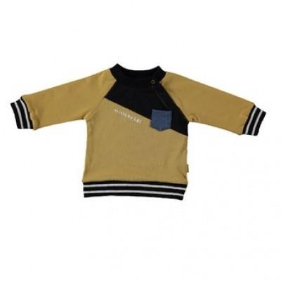 Bess - Boys sweater 18607 wi18