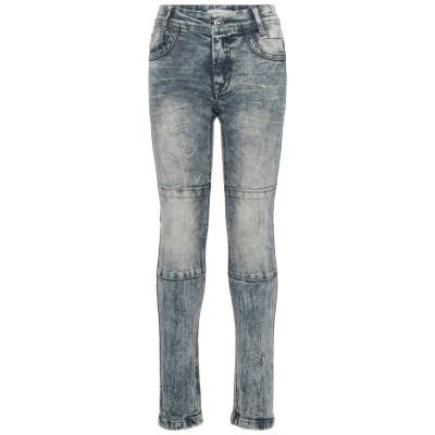 Name it - Tim medium grey denim wi18