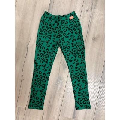 Funky XS - Leopard legging wi18